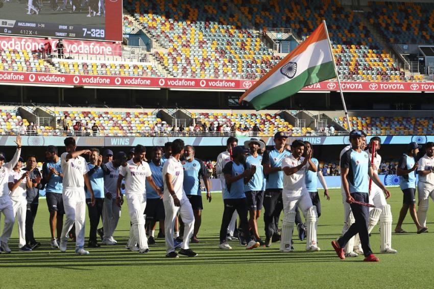 AUS Vs IND, Brisbane Test: Rishabh Pant Powers Magnificent India To Border-Gavaskar Trophy Series Win