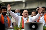 JP Nadda Hits Out At Rahul Gandhi, Accuses Cong Of Having Links To Chinese Communist Party