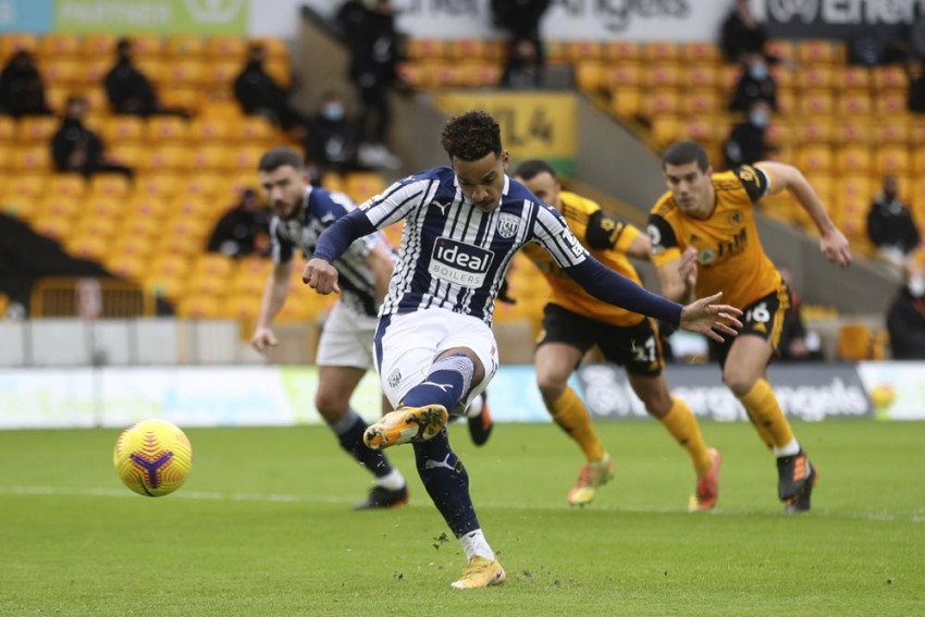 Spot-on Matheus Pereira Punishes Wolves, More Yorkshire Gains For Harry Kane - Premier League Weekend's Quirky Facts