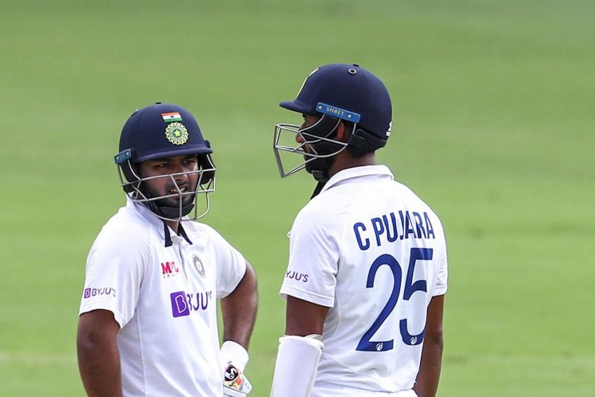 AUS Vs IND, Brisbane Test: Cheteshwar Pujara Highlights India Bravery, Rishabh Pant Times It To Perfection