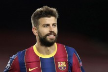 Gerard Pique Appoints Ex-Barcelona Coach As Head Coach Of His Club, FC Andorra