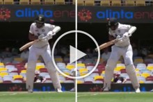 AUS Vs IND, 4th Test: Vicious Pat Cummins Bouncer Hits Cheteshwar Pujara On The Head - WATCH