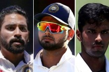 Tour of Australia: Young, Restless And Ambitious, Meet Indian Cricket Team's New Bravehearts