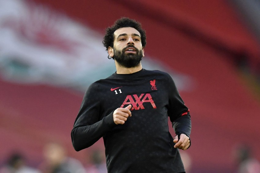 Amid Transfer Rumours, Mohamed Salah Says He Will Always Give Liverpool 100 Per Cent To Last Minute