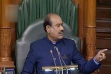 Lok Sabha Speaker Assures All Covid Protocols During Budget Session