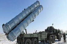Indian Military Personnel To Visit Moscow For S-400 Missile Training
