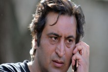 Sajad Lone's Party People's Conference Quits Gupkar Alliance In J&K