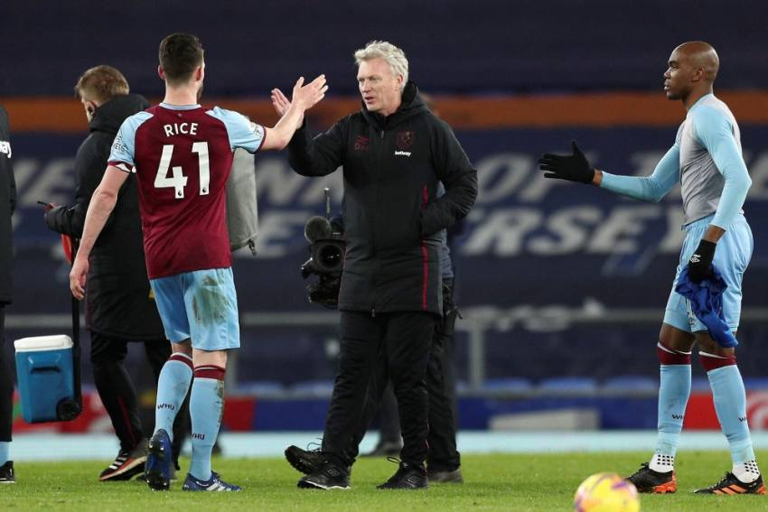 West Ham Manager David Moyes Claims First Goodison Park Win Since Everton Exit