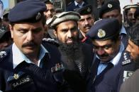 26/11 Mumbai Terrorist Attack Mastermind Zaki-ur-Rehman Arrested In Pak