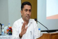 BJP Confident Of Securing Victory In 2022 Goa Assembly Polls: CM Pramod Sawant