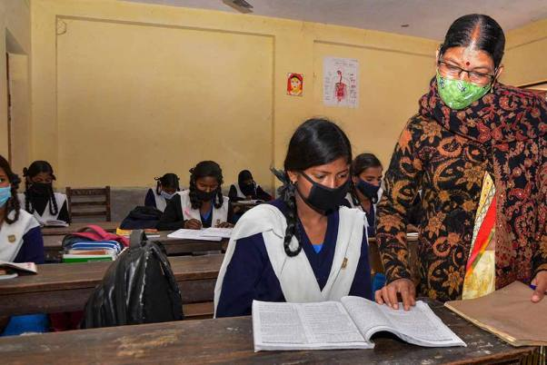 Odisha Schools To Reopen For Class 10 And 12 Students From January 8