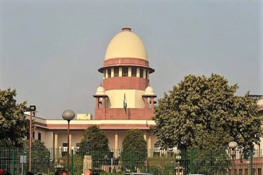 No Bar On Anticipatory Bail For Offence Committed Under 2019 Triple Talaq Law: SC