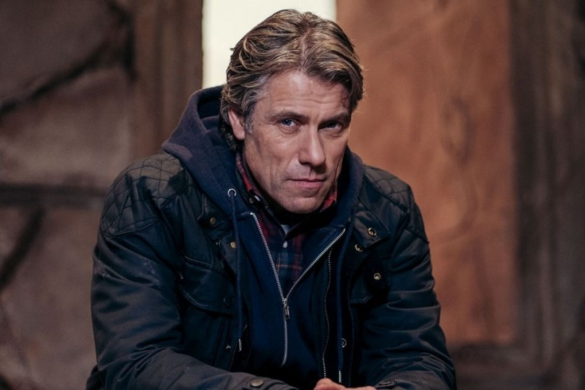 John Bishop To Join Jodie Whittaker In Doctor Who's New Season
