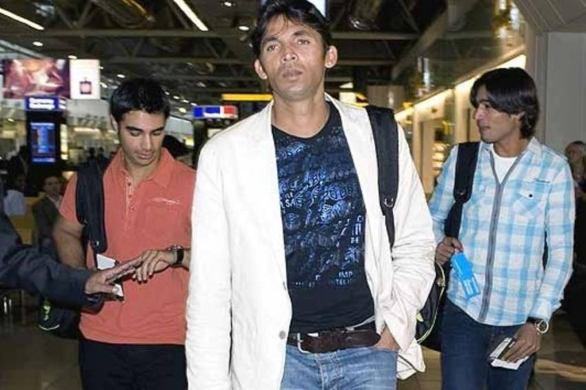 NZ Vs PAK: All Of The Pakistan's Current Fast Bowlers Overage, Says Mohammad Asif