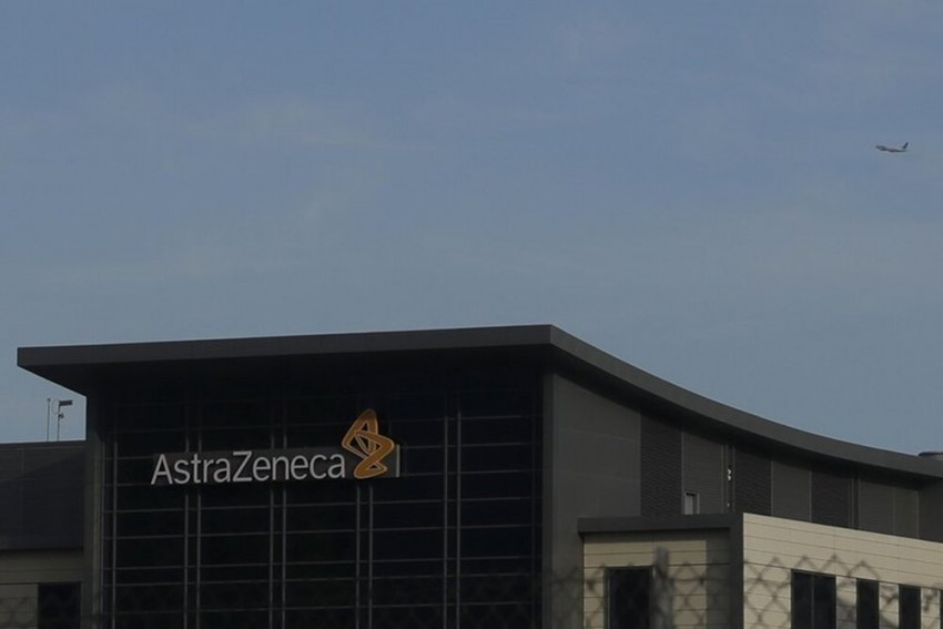 AstraZeneca Ready To Rollout 2 Million Doses Of Covishield Every Week In UK: Reports