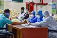 Covid-19: Active Cases In India Remain Below 3-Lakh Mark For 12th Consecutive Day