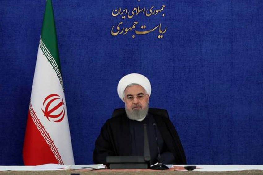 Iran To Enrich Uranium To Up To 20 Percent At Its Fordo Nuclear Plant
