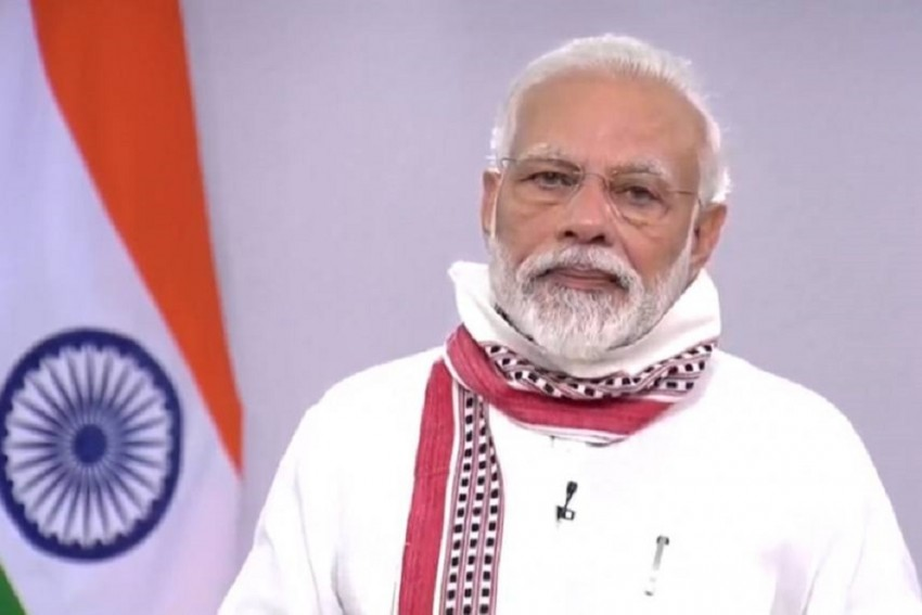 Innovation, Inclusion Key In Management: PM Modi On IIM Sambalpur Ceremony