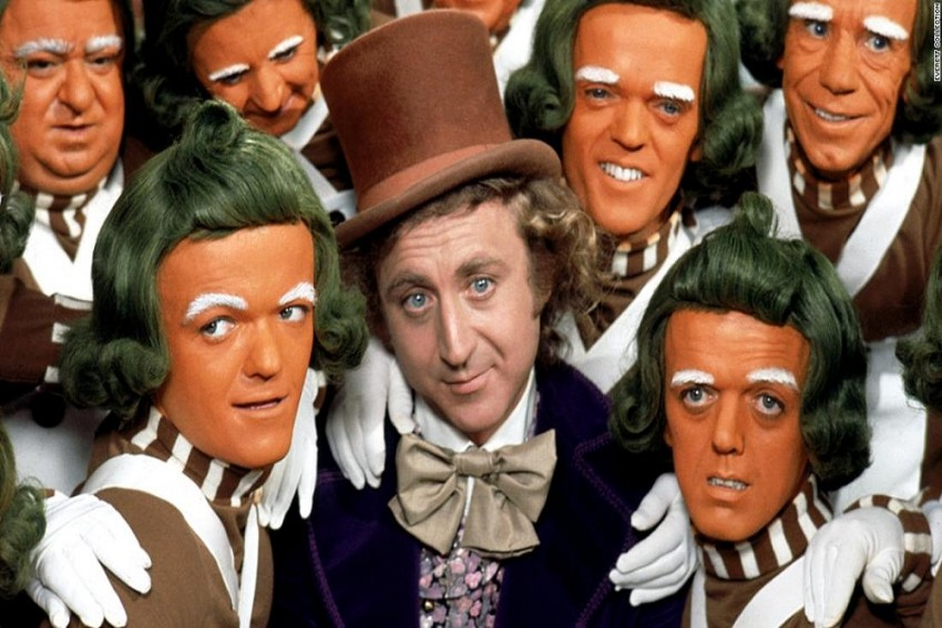 Prequel To 'Charlie And The Chocolate Factory' Set For 2023 Release; Titled 'Wonka'