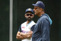 Forget India, The Whole World Salutes You: Ravi Shastri Delivers Stirring Speech