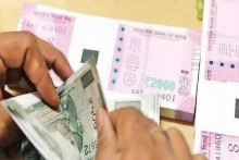 Rupee Gains For 2nd Straight Day; Settles 12 Paise Higher At 73.05 Against US Dollar