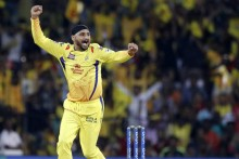 IPL 2021: Harbhajan Singh First Casualty As Chennai Super Kings Look To Rebuild
