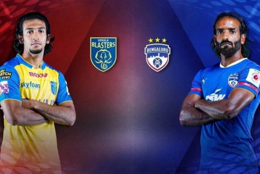 ISL Live Streaming, Kerala Blasters FC Vs Bengaluru FC: When And Where To Watch Match 65 Of Indian Super League 2020-21