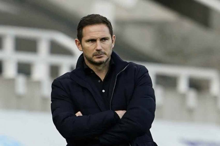Frank Lampard Accepts Chelsea 'Not Ready To Compete' For Premier League Title