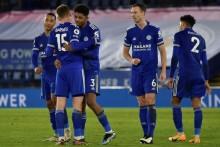 Premier League: Leicester City Pile Pressure On Chelsea, Post 2-0 Win