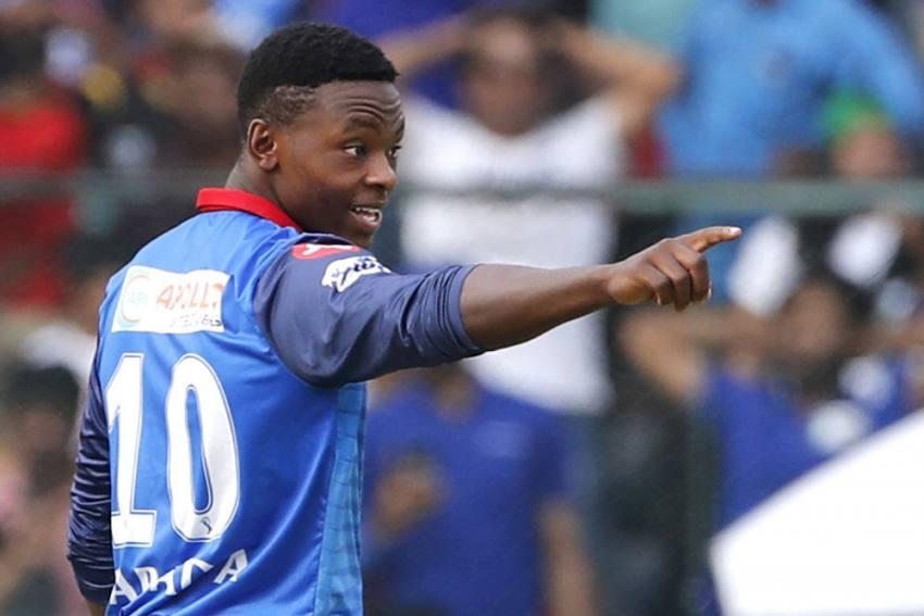 IPL 2021: Delhi Capitals Retain Kagiso Rabada, Marcus Stoinis - Full List