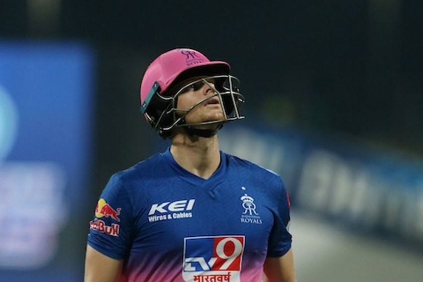 IPL 2021: Rajasthan Royals Release Steve Smith, Refuse To Renew His Contract