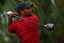 Former World Number One Golfer Tiger Woods Undergoes Fifth Back Surgery