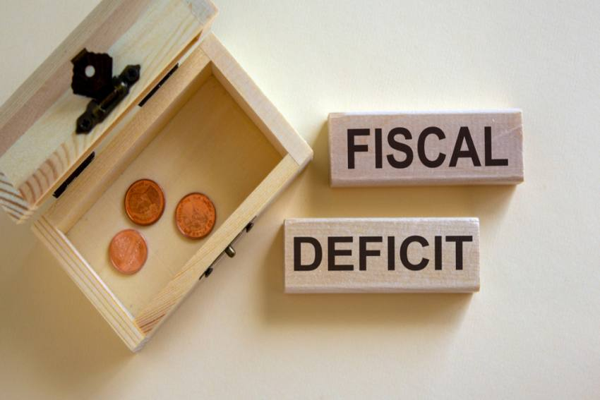 Fiscal Deficit Of States To Hit Peak Of Rs 8.7 Crore As Tax Collection Records Steep Fall: Crisil Report