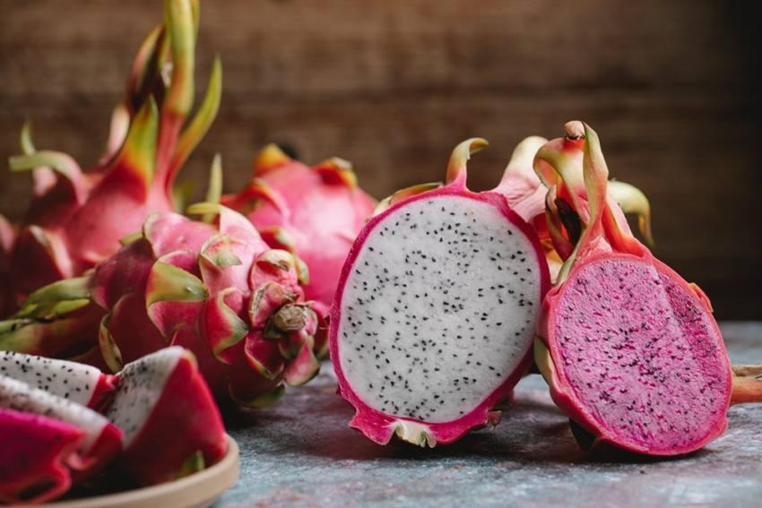 Dragon Fruit To Be Renamed As 'Kamalam'; Gujarat CM Says 'Looks Like Lotus'