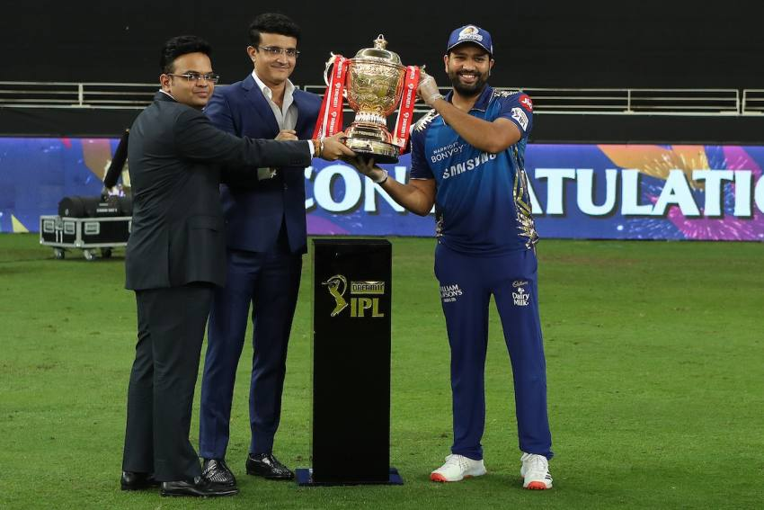 IPL 2021: Complete List Of Cricketers Retained And Released By The Eight Teams