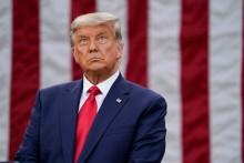 Last Day In Office: Donald Trump Pardons Former Chief Strategist Steve Bannon
