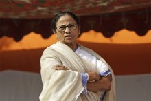 Mamata Contesting From Nandigram Fearing Loss Of Hindu Votes: Bengal BJP