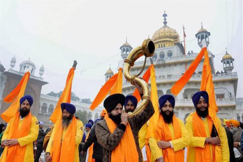 350th Parkash Purab Of Guru Gobind Singh: PM Modi Pays Tributes To Revered Sikh Saint