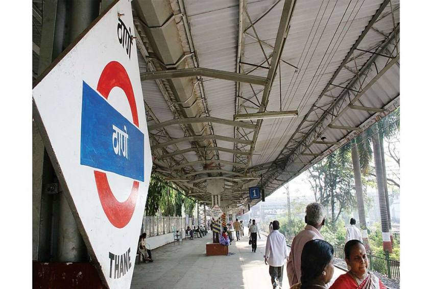 Brave Railway Cops Save Woman, Her Kids During Suicide Bid In Mumbai's Thane