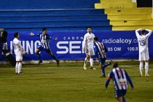 Alcoyano 2-1 Real Madrid: Segunda Division B Team Stun Zinedine Zidane's Side In Huge Copa Del Rey Upset