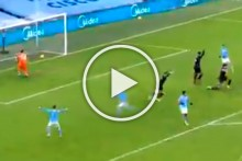 Manchester City 2-0 Aston Villa: Pep Guardiola's Men Briefly Top Premier League Amid Controversy - Video