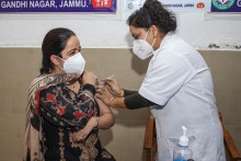 Rajasthan CM Issues Appeal To Health Workers As Turnout For Vaccine Dips