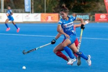 Indian Junior Women's Hockey Team Stuns Chile's Senior Side 3-2