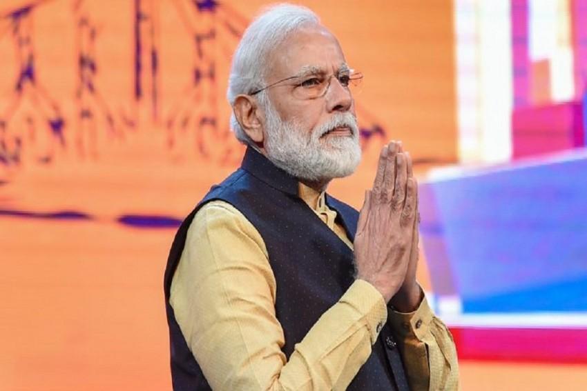 PM Modi Visits Kolkata For Subhas Chandra Bose Anniversary; To Also Visit Assam For Land Grant