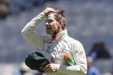 Tim Paine's Criticism An Absolute Joke, Says Australia Peter Handscomb