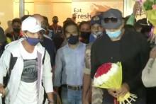 AUS Vs IND: Triumphant India Return Home After Conquering Australia