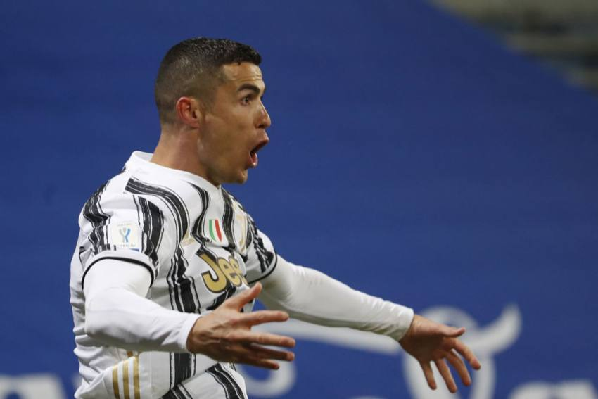 Cristiano Ronaldo Makes More History By Matching Josef Bican Record... Or Does He?