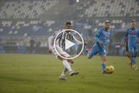 Cristiano Ronaldo Scores 760th Goal, Urges Juventus Belief After Supercoppa Triumph - WATCH