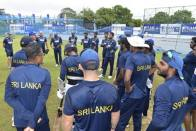 Sex Scandal Sends Sri Lankan Cricket In A spin, Probe Starts After Media Reports
