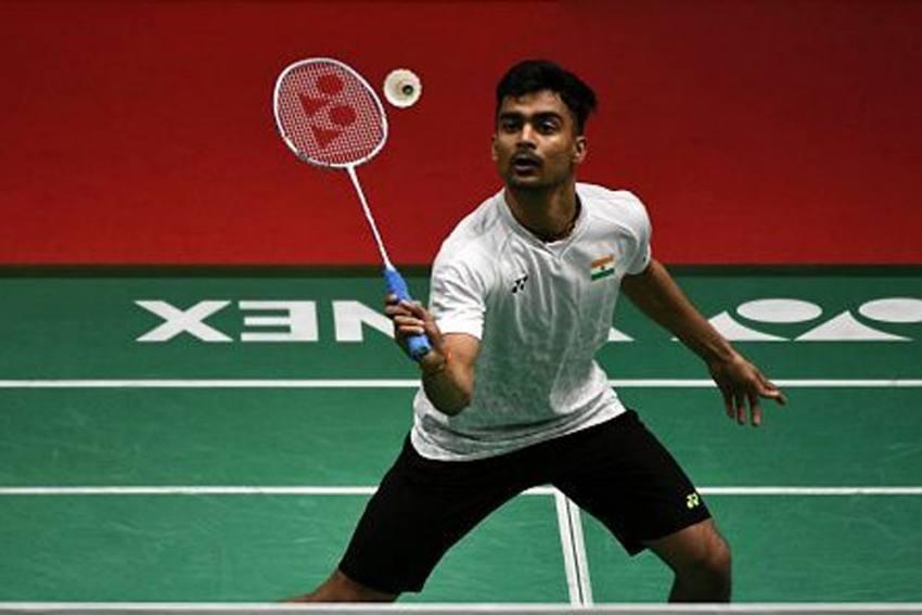 Sameer Verma, Mixed Doubles Pair Enter Quarterfinals Of Thailand Open